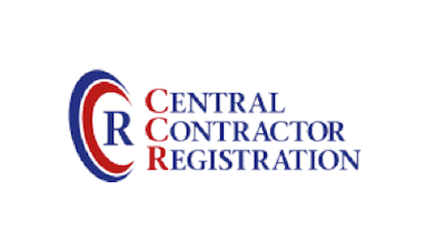 Central Contractor Registration logo Commercial Security System