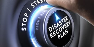 disaster recovery plan security services Puerto Rico