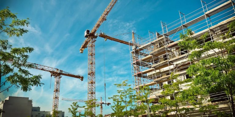 Security Design Requirements in construction and engineering