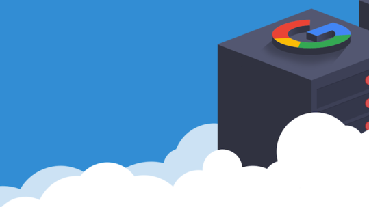 Backup Your Data To The Google Cloud