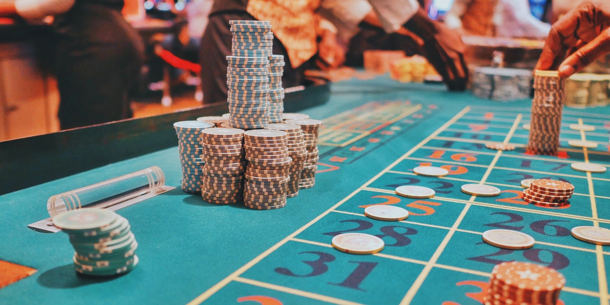video monitors casino security services Puerto Rico