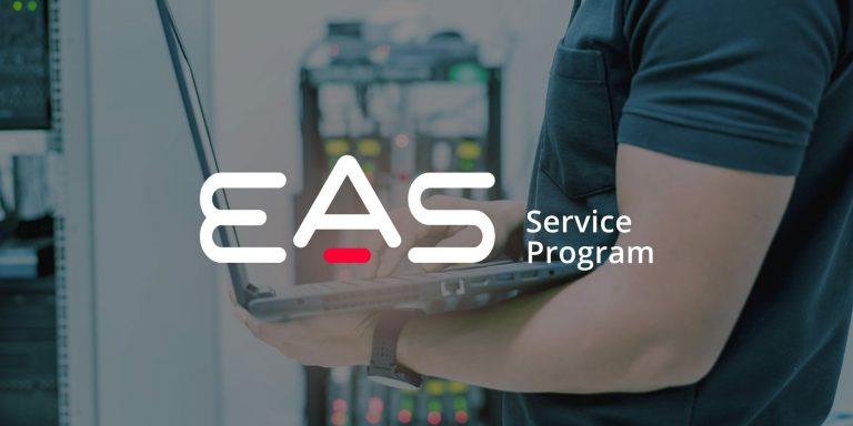 EAS service program security services Puerto Rico