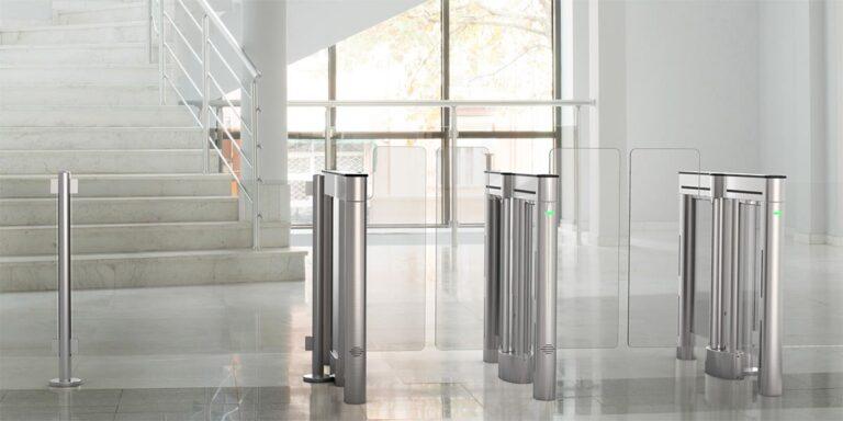 turnstiles, Access Control