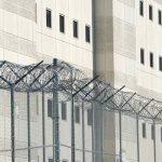 prison building