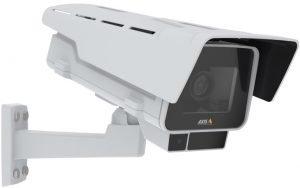 AXIS P13 Fixed Camera
